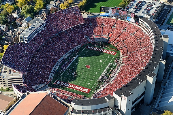 Homes for Sale, Camp Randall Madison WI
