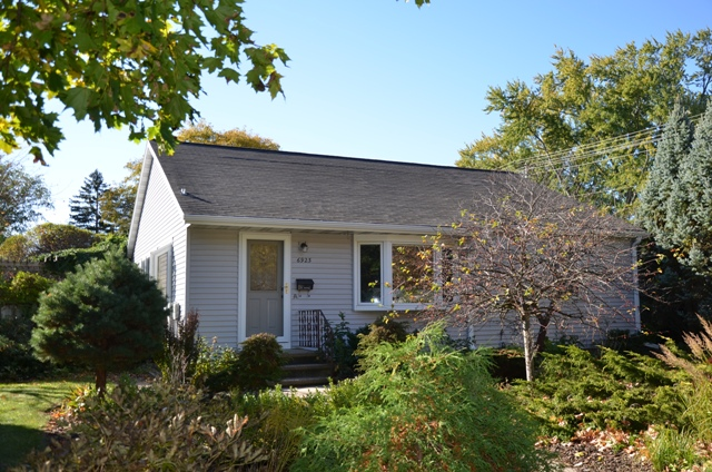 New homes for sale, Middleton WI