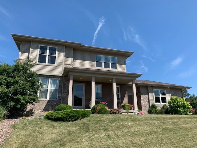 1271 Cathedral Point Dr., Verona, WI