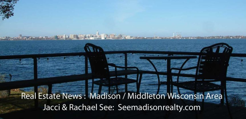 Search Madison real estate property listings