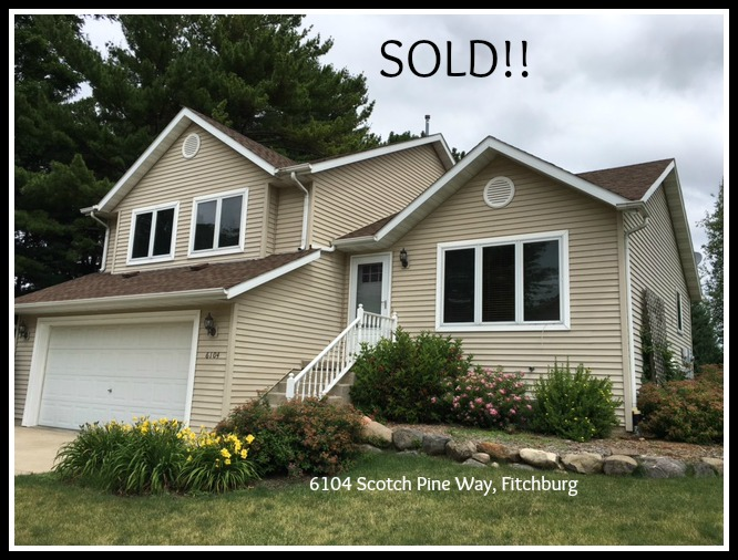 New homes for sale, Fitchburg, Jacci See Rachael See The See Team