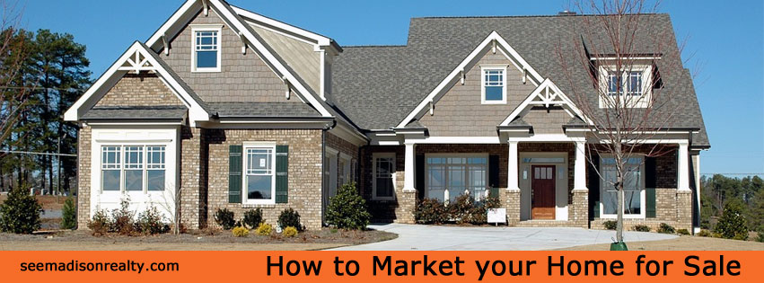 How much is my home worth? Madison Real Estate