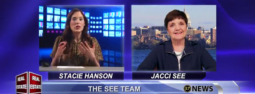 Madison area real estate; find your new home, sell your home with Jacci See