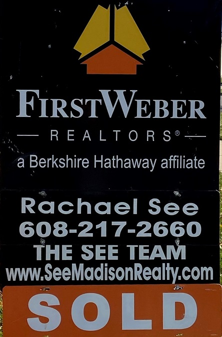 Rachael See and The See Team sold