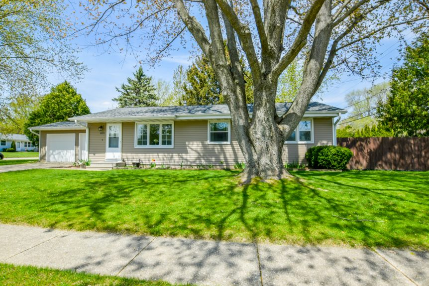 1023 Mildred Ave., Edgerton WI