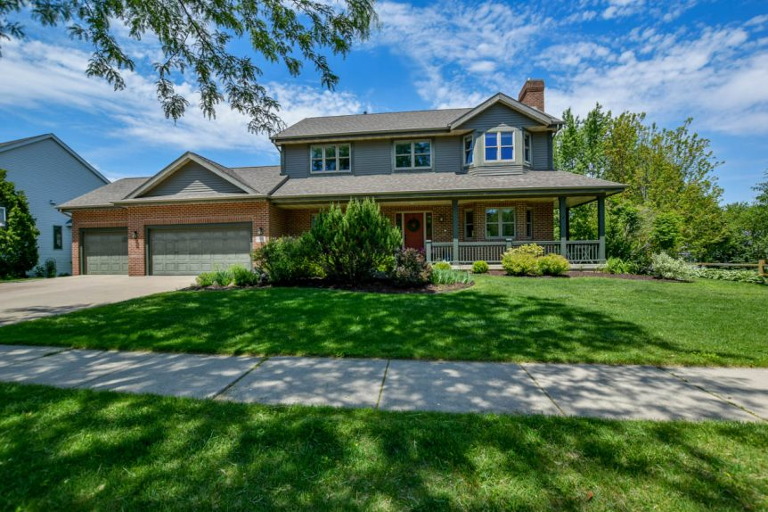 8802 Settlers Rd., Madison, WI