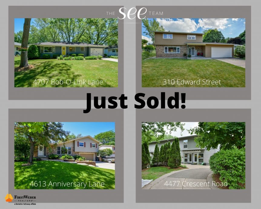 The See Team Just Sold